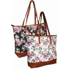 Virágos nyári táska